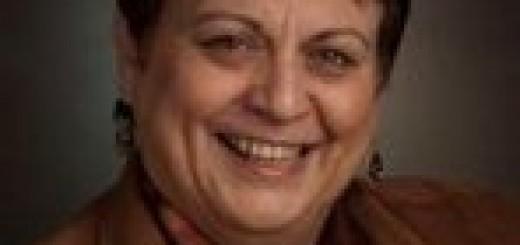 Dr Brenda Mccreight