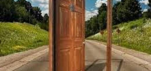 open doors1