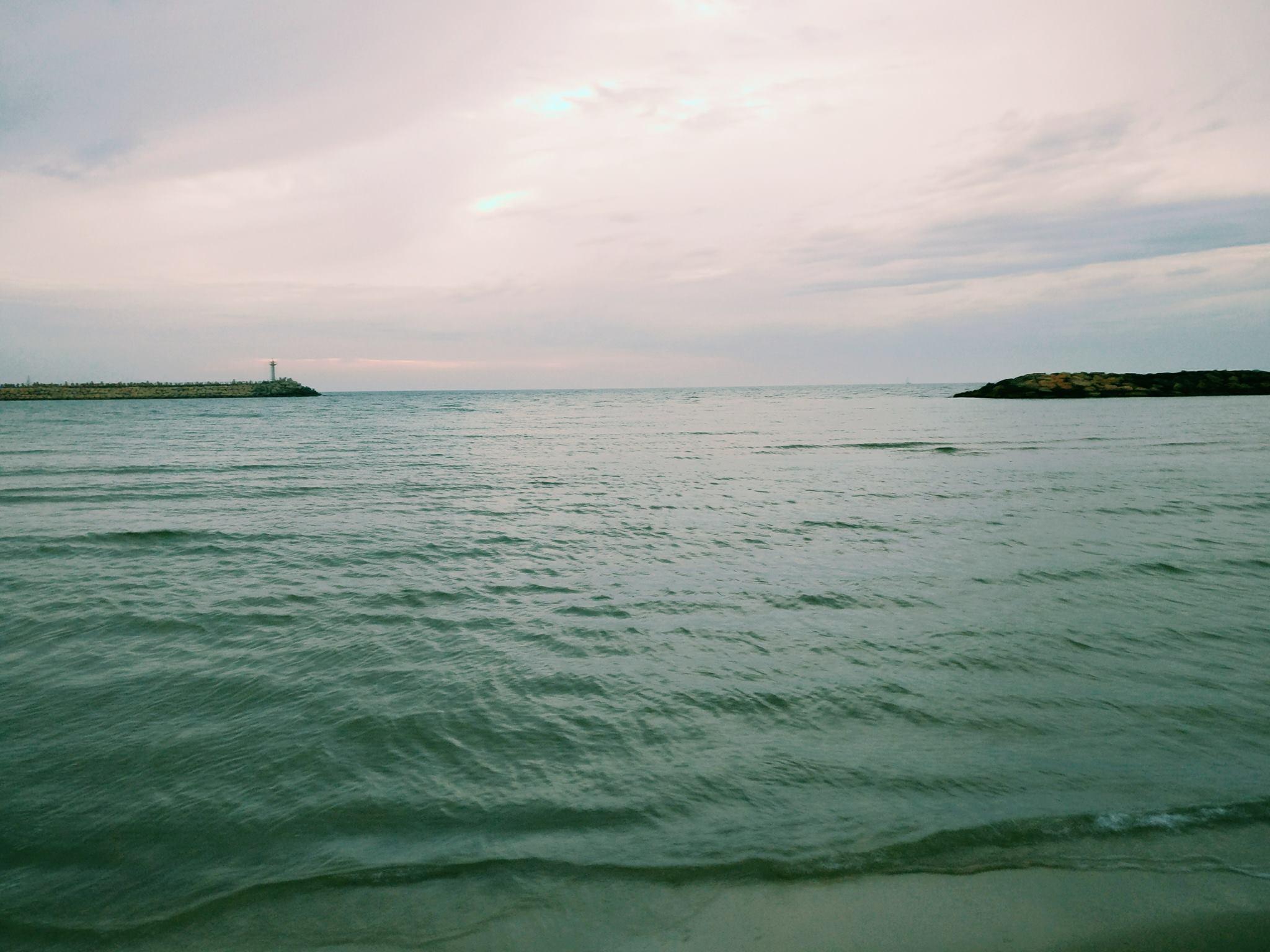 ים, חוף ים wellbeing